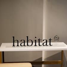 Habitat Bathroom Accessories by Habitat Manila Now Open
