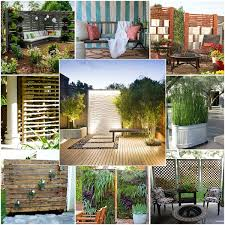 Privacy Garden Ideas 13 Privacy Ideas That Ll Keep Your Neighbors From Snooping