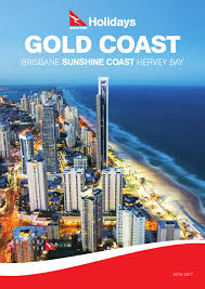 2016 17 qantas holidays gold coast brisbane sunshine coast