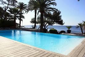 chambre d hote st raphael chambre d hote st raphael frais la piscine débordement vue mer de la