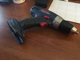 cordless drill repair ifixit
