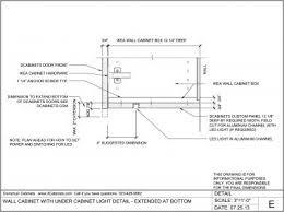 under upper cabinet lighting dunsmuir cabinets help
