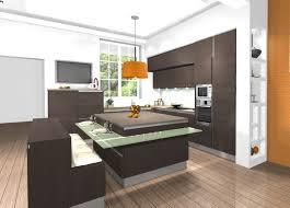 cuisine architecture ouverte pensez par l architecte d intérieur séverine kalensky