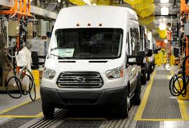 ford transit off road ford transit connect still owns half of u s small commercial van