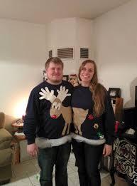 13 diy ugly christmas sweaters ugliest christmas sweaters