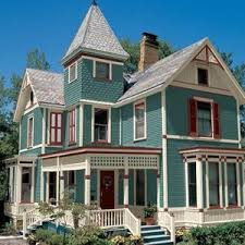 victorian house style modern queen anne house small victorian houses brick house style