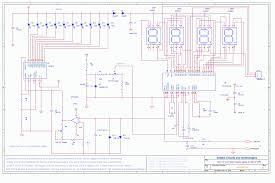 analog and 3 1 2 digital display for 199 9mv del20009