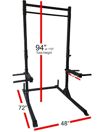 weight bench squat rack combo bench decoration