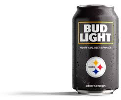 where to buy bud light nfl cans 2017 steelers fans bud light has created a can just for you