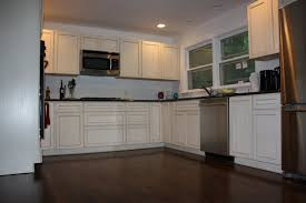 Kitchen Cabinet Moldings And Trim Barna Home Renovation Kitchen Is Painted Trim Is In