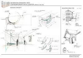 how to write architectural design concept adhome
