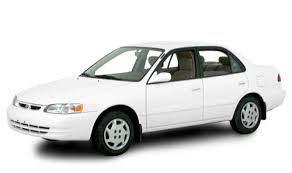 2000 toyota corolla reviews 2000 toyota corolla overview cars com