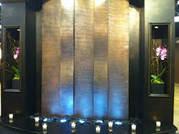 water wall design wall i want one for the back yard chic idea 27