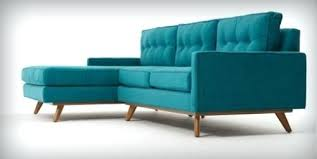 modern sofa bed with chaise mid century modern sofa nice mid century modern sleeper sofa sleeper