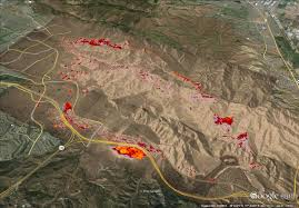 California Wildfires Colorado by Colorado Looks To Advanced Technology For Battling Wildfires Krcc