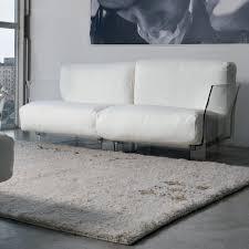 structure canapé pop sofa canapé design kartell à 2 places structure en