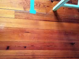 Heart Pine Laminate Flooring Reclaimed Heart Pine Floor Styles Whole Log Lumber