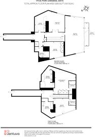 3 bedroom flat for sale in one hyde park knightsbridge sw1x