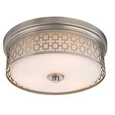 Shop Flush Mount Lighting At HomeDepotca The Home Depot Canada - Home depot lighting canada