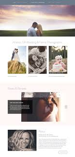 Photography Websites 10 Best Exle Squarespace Websites Photographer Edition The