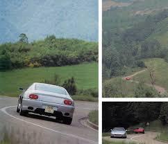 1993 ferrari epic 1993 ferrari 456 vs 1973 ferrari 365 gtb 4 daytona road