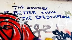 John Lennon Wall loads of quotes Picture of John Lennon Wall