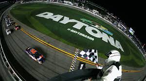 Two Racing Flags Logo Your Guide To Understanding The 2017 Daytona 500 And Nascar U0027s New
