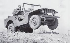 military jeep military u0027jeep u0027 prototype joins national historic vehicle register