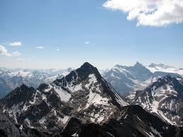 cariboo mountains wikipedia