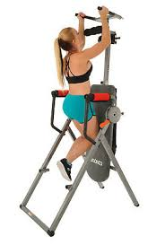 Ironman Essex 990 Inversion Table Inversion Tables Fitness Equipment U0026 Gear Fitness Running