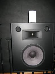 jbl home theater speakers jbl pro 3677 speakers avs forum home theater discussions and
