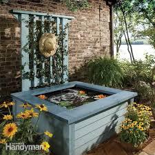 Diy Backyard Makeover Contest by Garden Design Garden Design With Pond Landscaping Ideas Home Uamp