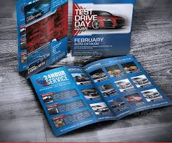 brochure templates drive bi fold brochure template aradio tk