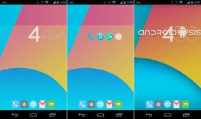 velvet apk descarga e instala el nuevo launcher de y android 4 4 kit