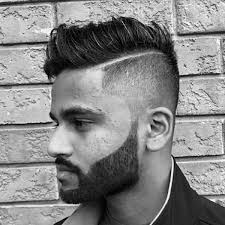 hard part hair men 40 short fade haircuts for men differentiate your style