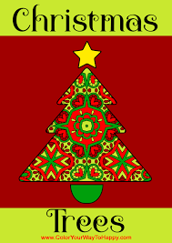 christmas coloring books families color