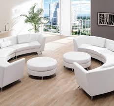 Leather Sofa Dallas Tx Infinity Round Ottoman White Leather Dfw Lounge Rentals