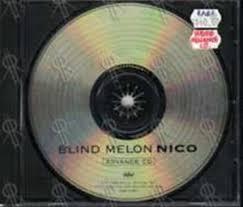 Blind Melon Discography Blind Melon No Rain Cd Single Ep Rare Records