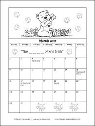 27 best printable calendars monthly calendar template coloring
