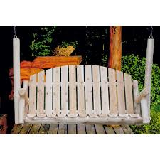 Tete A Tete Garden Furniture by Lakeland Mills Country Garden Swing And Stand Set Hayneedle