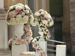 matrimonio fiori e poi