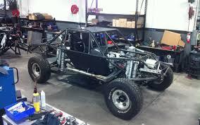 baja truck suspension bmw x6 trophy truck motor trend