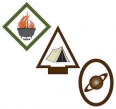 arrow of light scouting adventure webelos scout adventures meritbadgedotorg