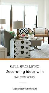 Small Space Decorating Small Space Decorating Ideas Up To Date Interiors