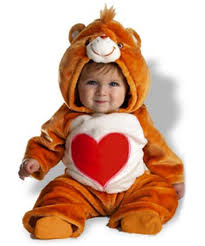 care bears tenderheart bear costume bear halloween costumes