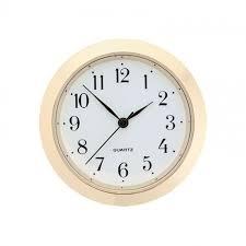 7 16 white seiko clock insert