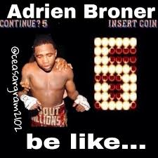 Meme Boxing - adrien broner memes jabjabber boxing