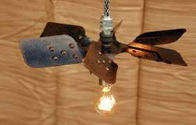 Steampunk Home Decor Ideas Stunning Steampunk Ceiling Fan 42 For Home Decor Ideas With