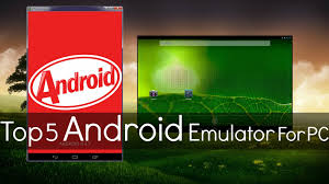 pc emulator for android android emulator for pc top 5 emulator free