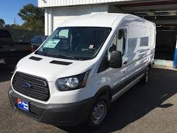 new ford transit 150 virginia beach va